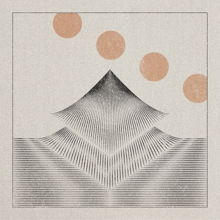 'Dynasty - illustration, art, lineart - jordnjames | ello