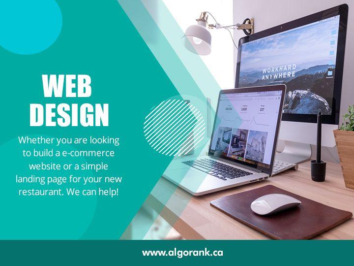 Ottawa Web Design Services Smal - algorank   ello