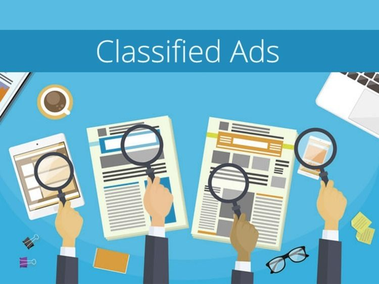 Find Local Business Classifieds - pavelist | ello