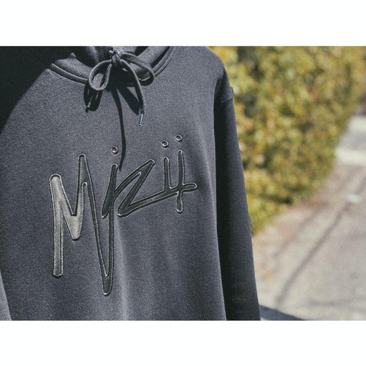 logo MIZU, LA based music produ - ryfoat | ello