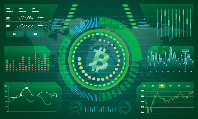 Business demand Cryptocurency B - hashogen | ello