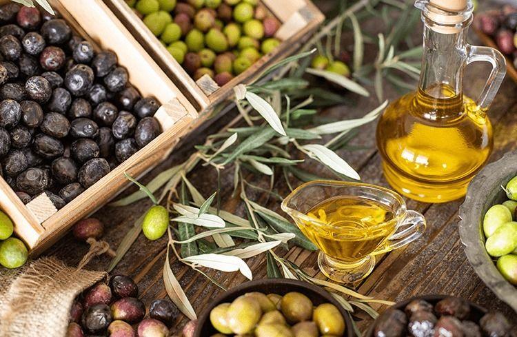 De Kroatische regio Istrië voor - wijn-olijfolie | ello