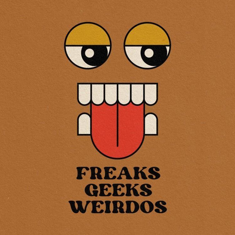 Freaks Geeks Weirdos - xee_summer | ello
