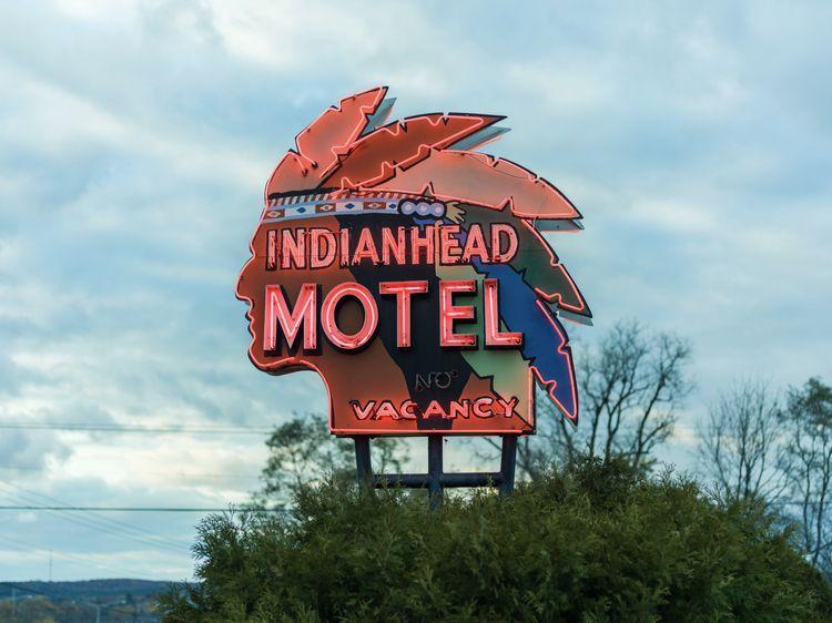 Indianhead Motel Chippewa Falls - danielkrieger   ello