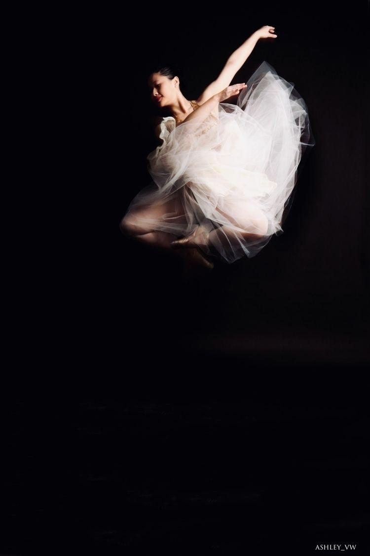 Abstraction • Model: Iris - photography - ashley_vw   ello