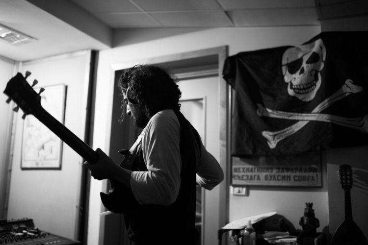 Soul Kitchen band recording stu - victorbezrukov | ello
