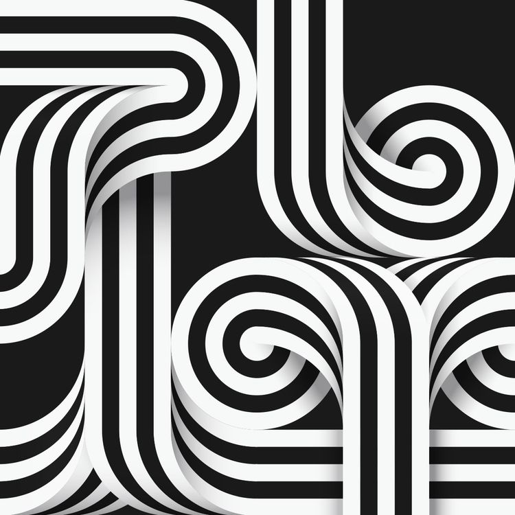 PLAY - typography, type, lettering - mariodemeyer | ello