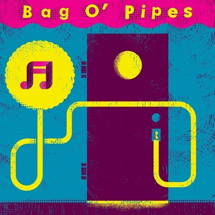 """Assorted Baggage ep.46 """"Bag Pip - s_pliers   ello"""