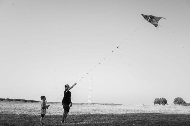 Bonding - photography, blackandwhite - victorbezrukov | ello