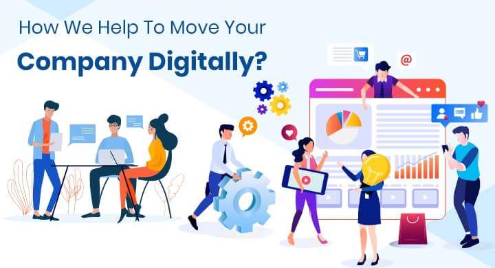 Digital transformation importan - mavencluster | ello