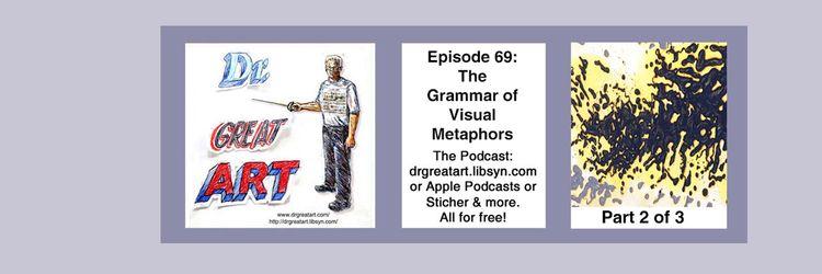 Dr Great Art Podcast, Episode 6 - markstaffbrandl55 | ello