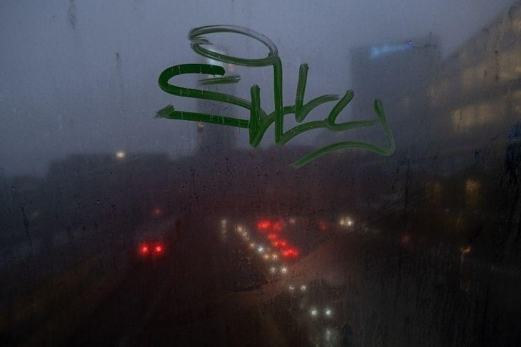 Signed City - oslo, urbanphotography - wizwoof   ello