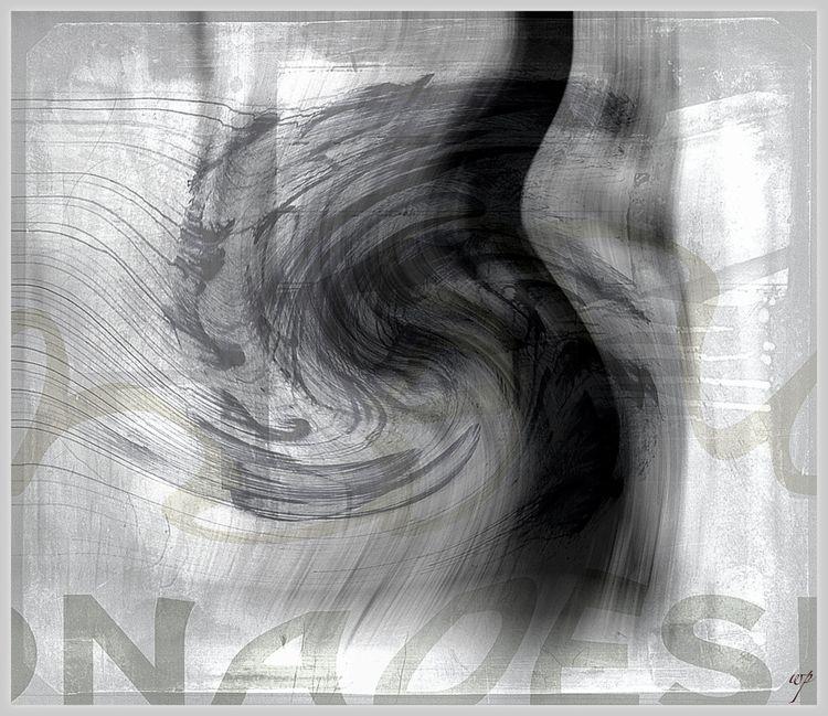 graffiti, 1 / double exposure,  - voiceofsf | ello
