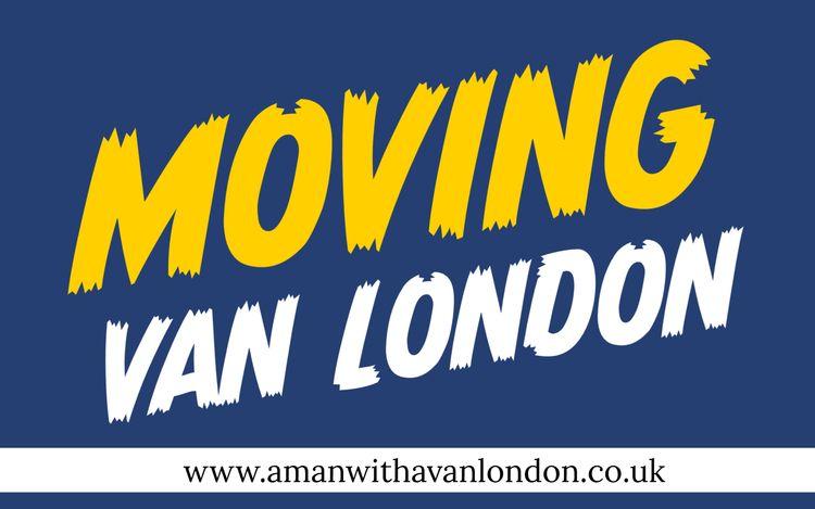 Moving van London Hire Man Van  - amanwithavanlondon   ello