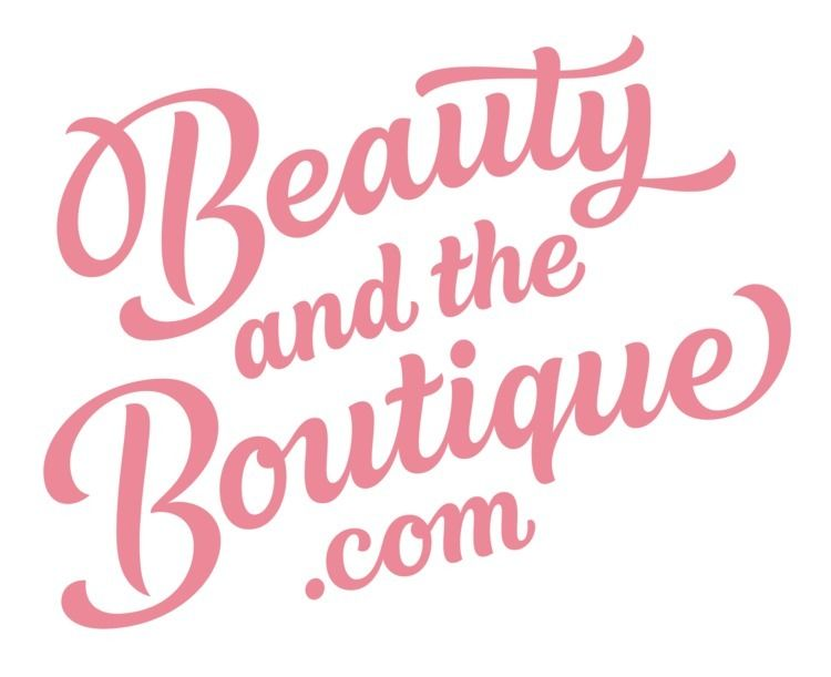 Beauty Boutique - logo, type, script - robclarketype | ello