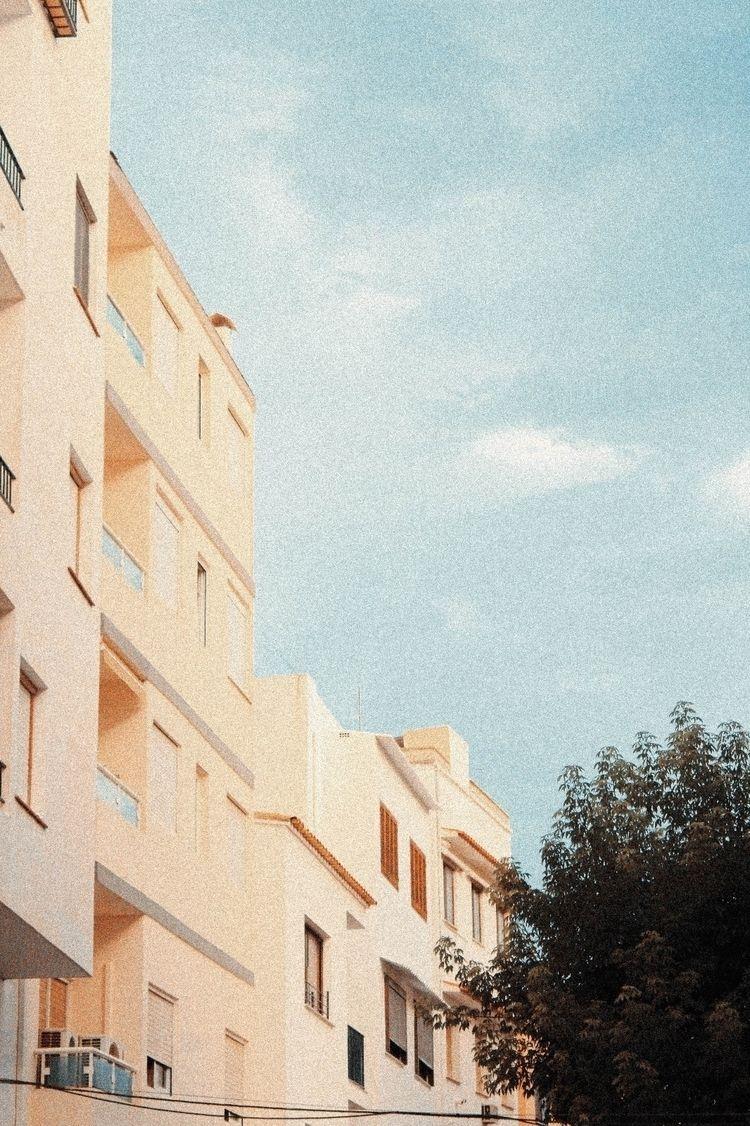 Village Buildings - bobosphotos | ello