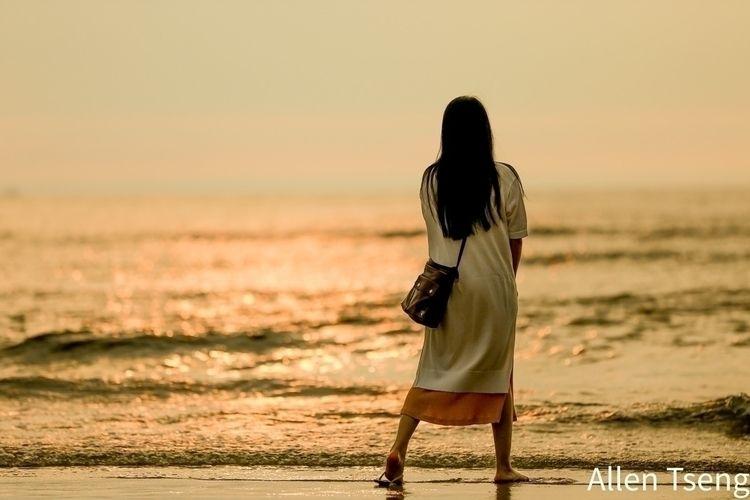 long hair ,sea - longhair - allen0319 | ello