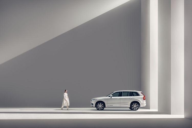 Swedish automotive, lifestyle c - weareellectric   ello