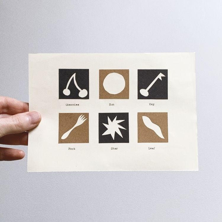 Learn  𝘚𝘵𝘶𝘥𝘺 Paper paper + T - filmarra | ello