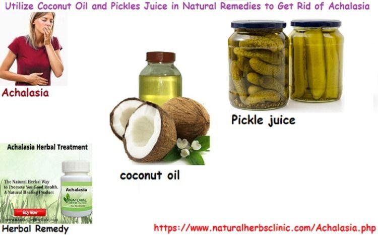 Utilize Coconut Oil Pickles Jui - naturalherbs | ello