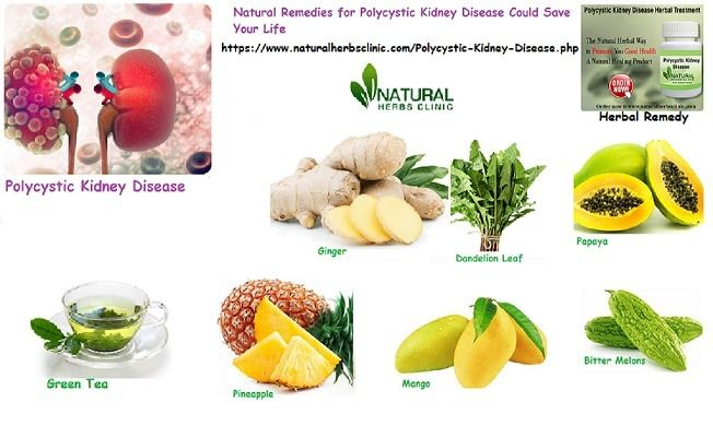 Natural Remedies Polycystic Kid - naturalherbs | ello