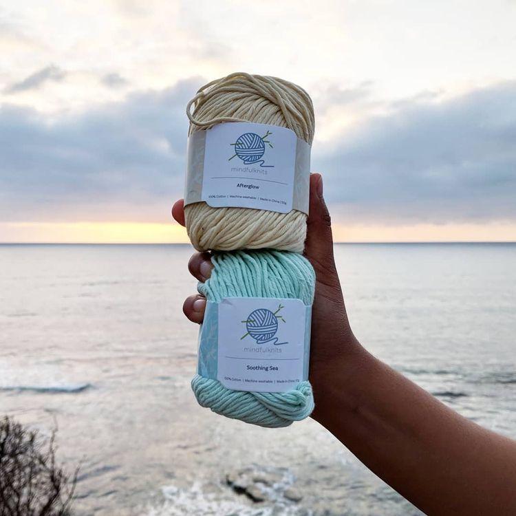 Knitting kits Crochet great beg - mindfulknits   ello