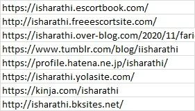 isharathi Post 02 Dec 2020 07:22:23 UTC | ello