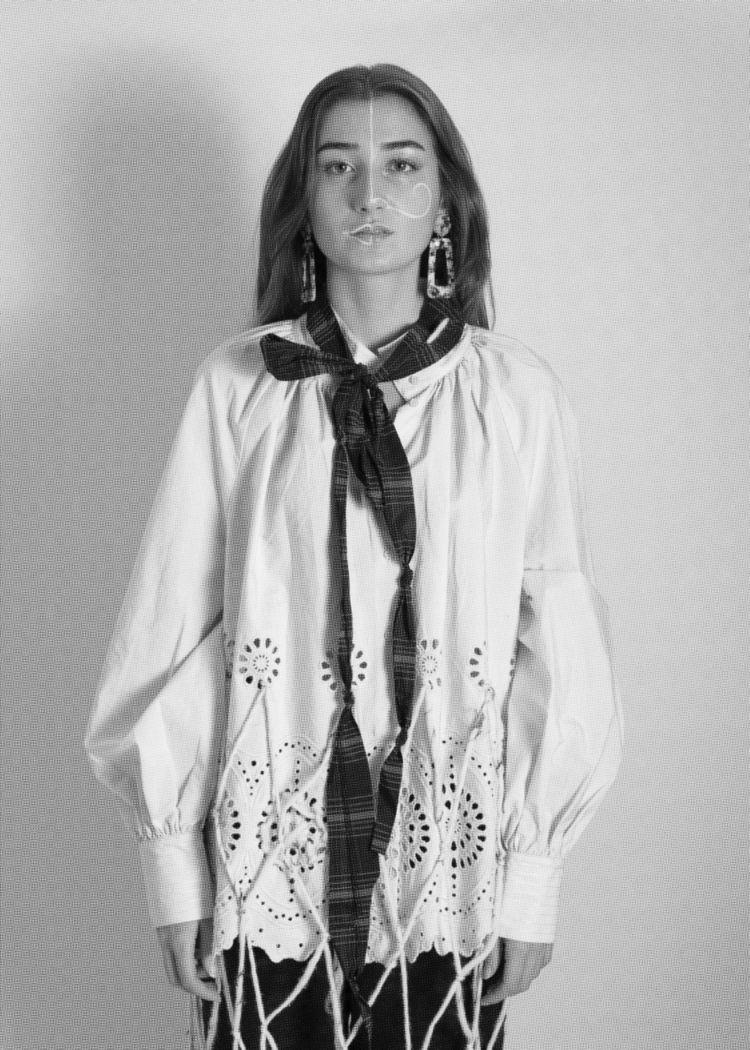 portraits, fashion - montcarver | ello
