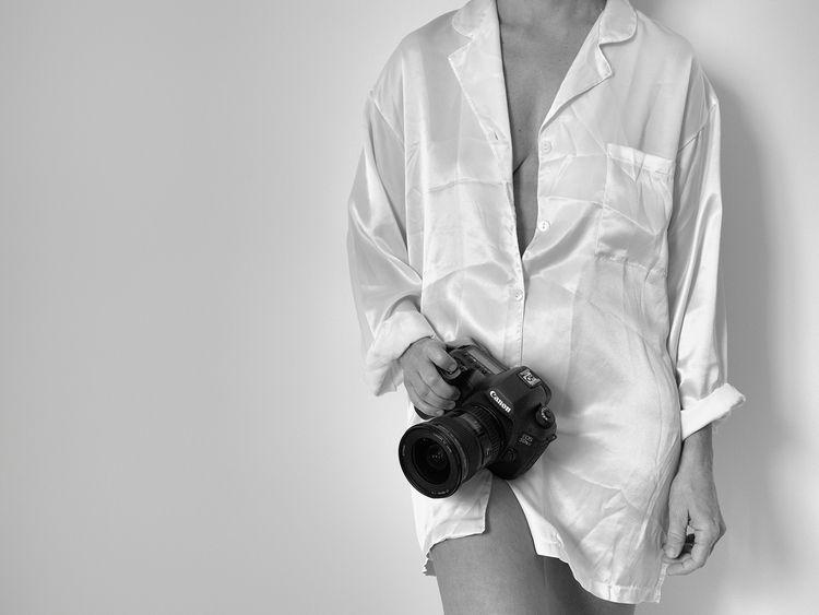 photograph body - photography, blackandwhitephotography - anagilbert | ello