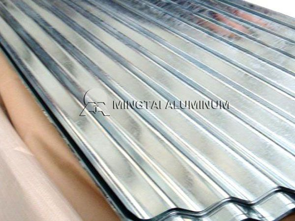 aluminium sheet roofing - guojianbin   ello