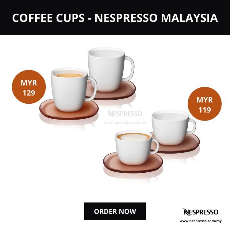 Created image Nespresso coffee  - coffeelegends | ello