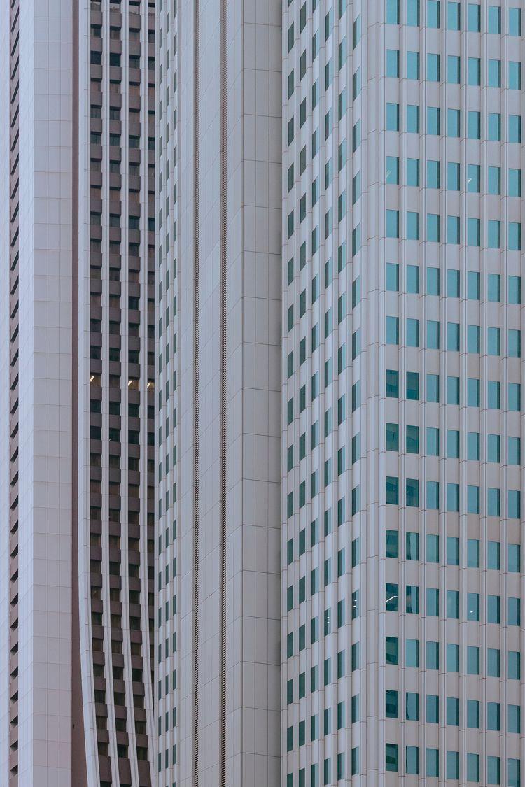 architecture, minimal, grey, white - matthias_freissler   ello