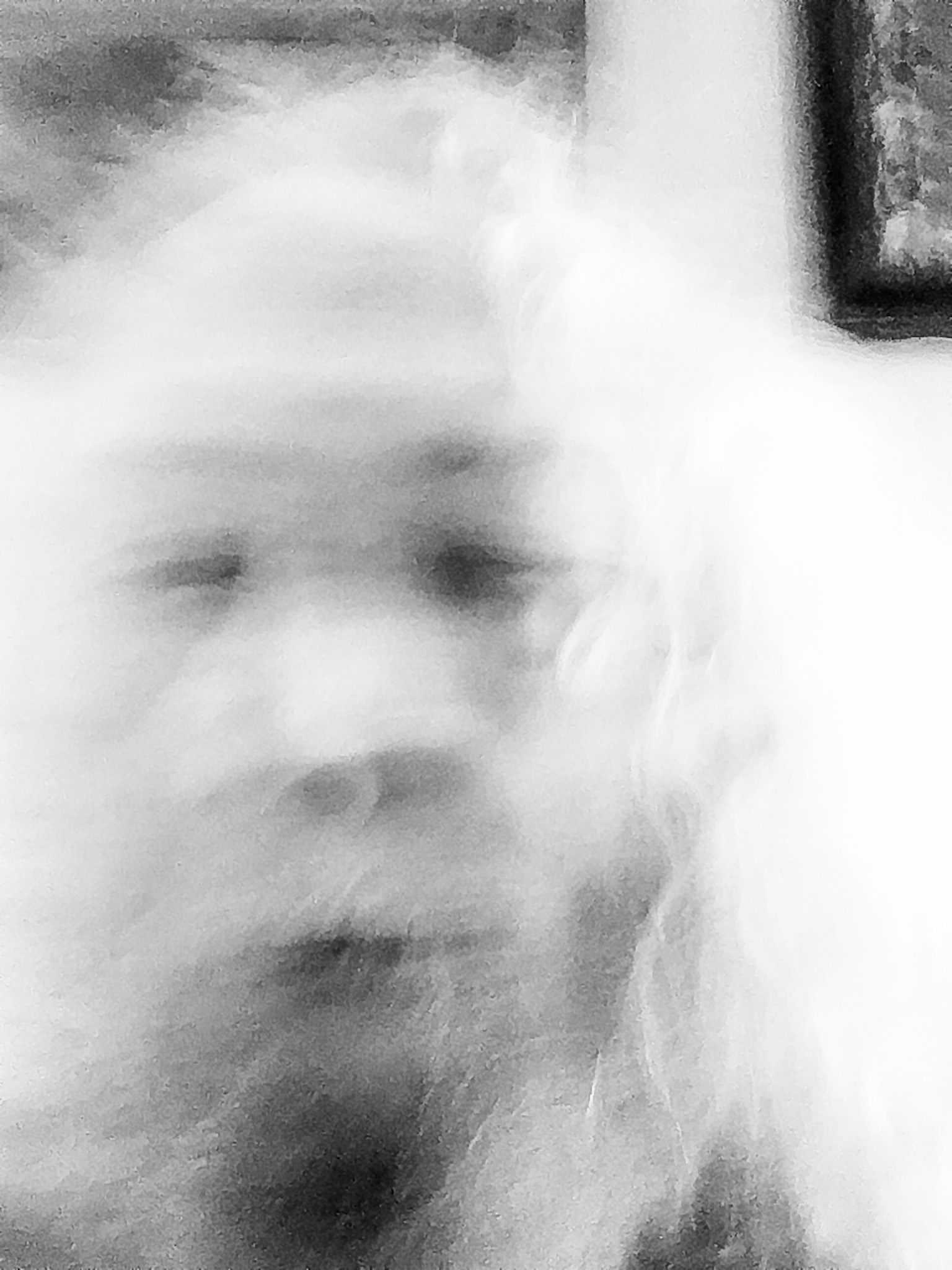 Selfless Portrait ghost market - divinewind | ello