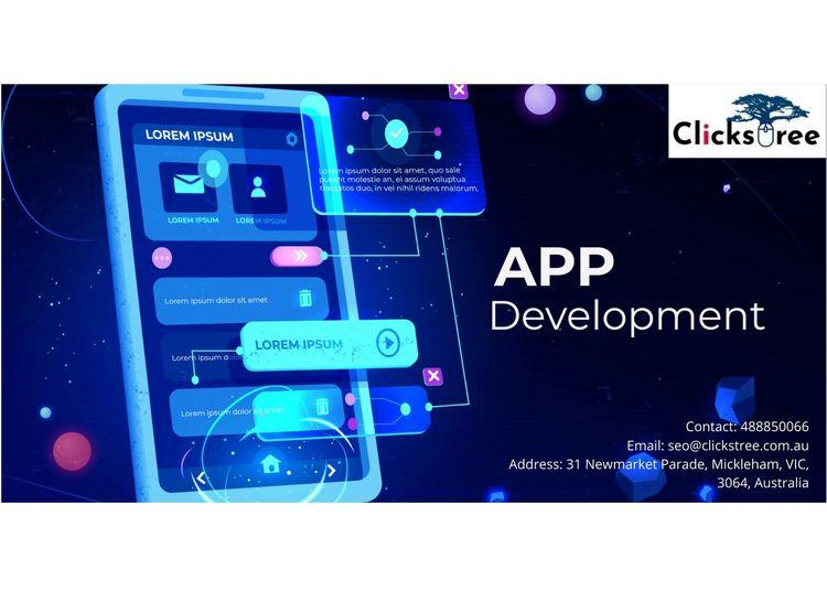 Expert Mobile App Development A - clickstree | ello