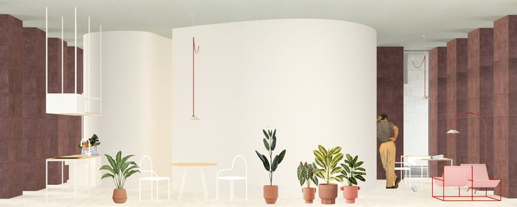 interior, design, visualization - aiste_gudelyte | ello