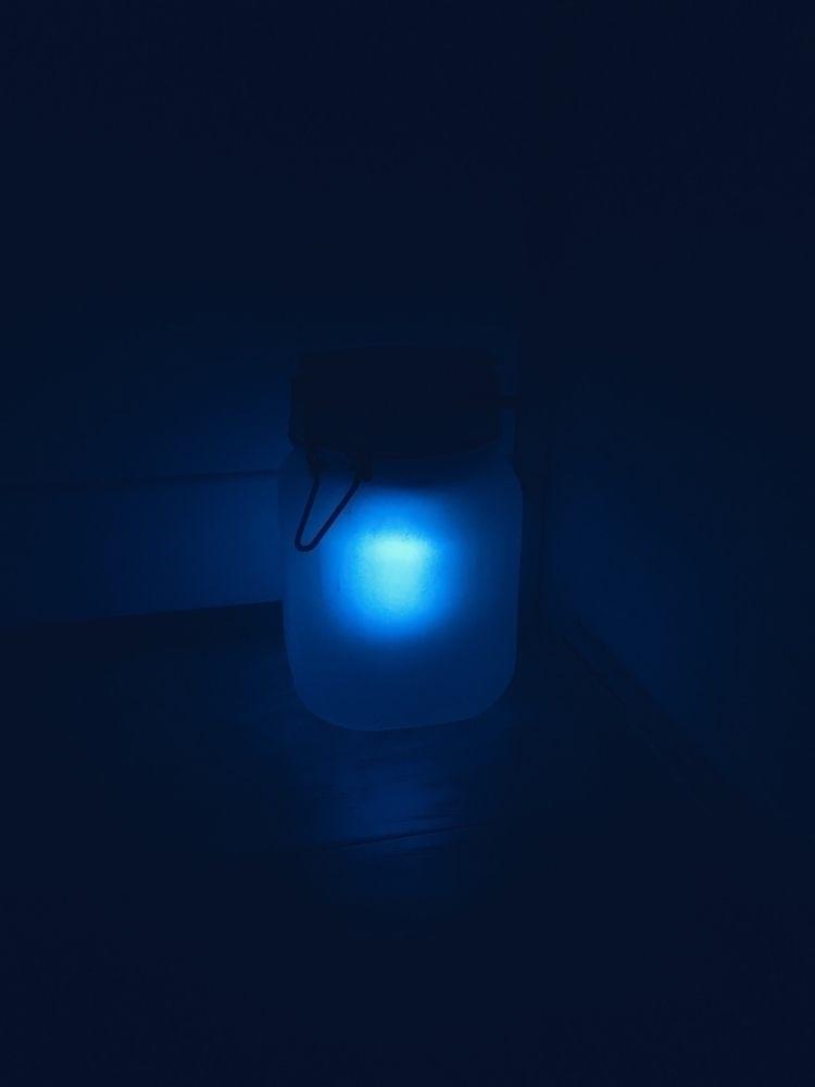 Night Light Photo Trevor Brown - trevor_brown_artist | ello
