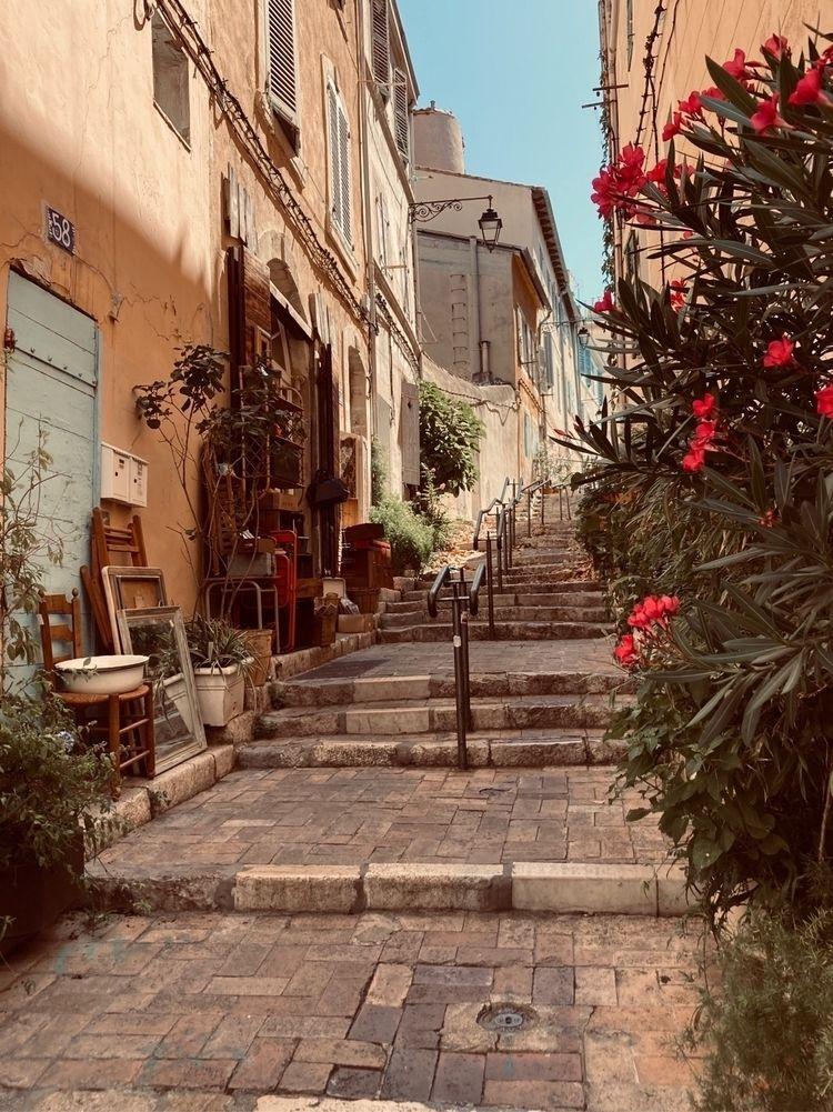 Marseille, France, 2020 - ivanlich | ello