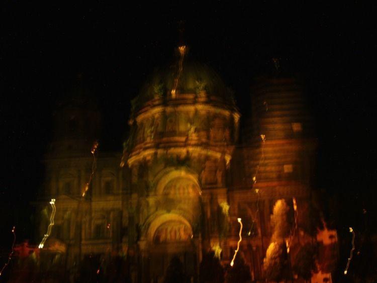 Berliner Dom. August, 2020 - emmvlp | ello