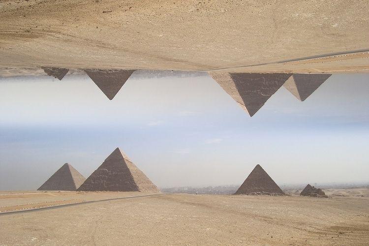 Oltre denti il Cairo. Una rappr - macioce | ello