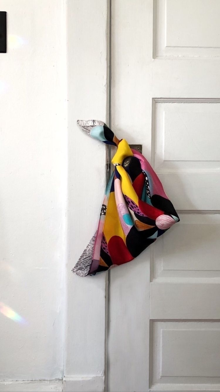 scarf design listed site - angietherose   ello