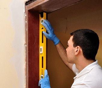 door damaged due uncontrolled s - yourmasteruk | ello
