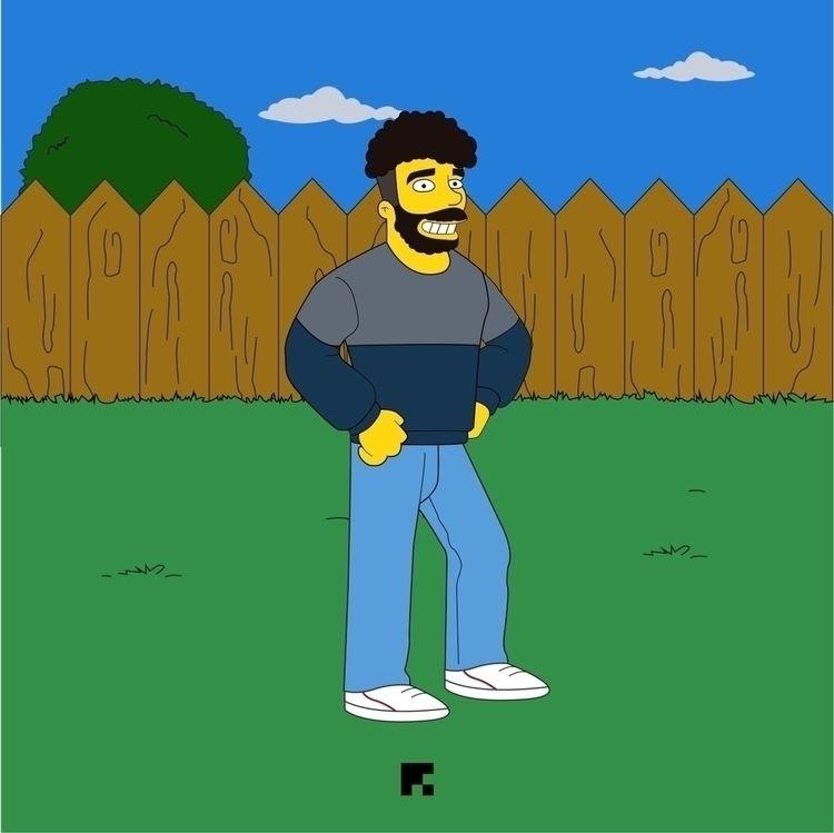 Brother Springfield:heart:️ (Ad - franrbd | ello