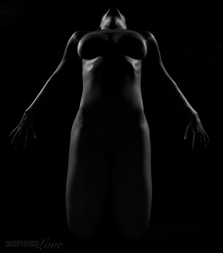 Limber (2019 - BlackAndWhite, NudeYoga - refined-love | ello