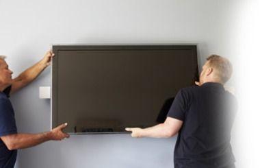 Ensure secure tidy wall mountin - yourmasteruk | ello
