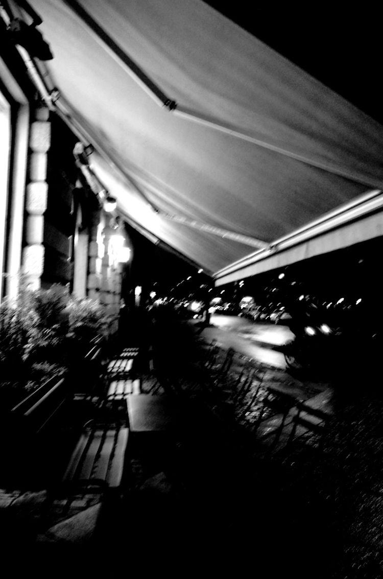 Restaurant Copenhagen - street, photography - petersteinmetz   ello