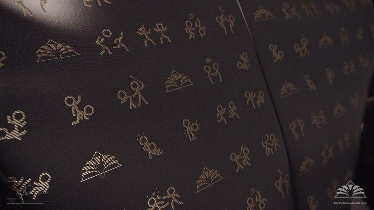 Crooksie clothing pattern. Find - bartholomewkoziel   ello