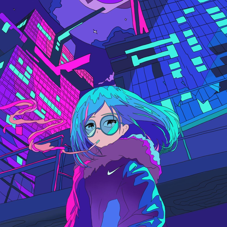 city girl - cecilialee | ello
