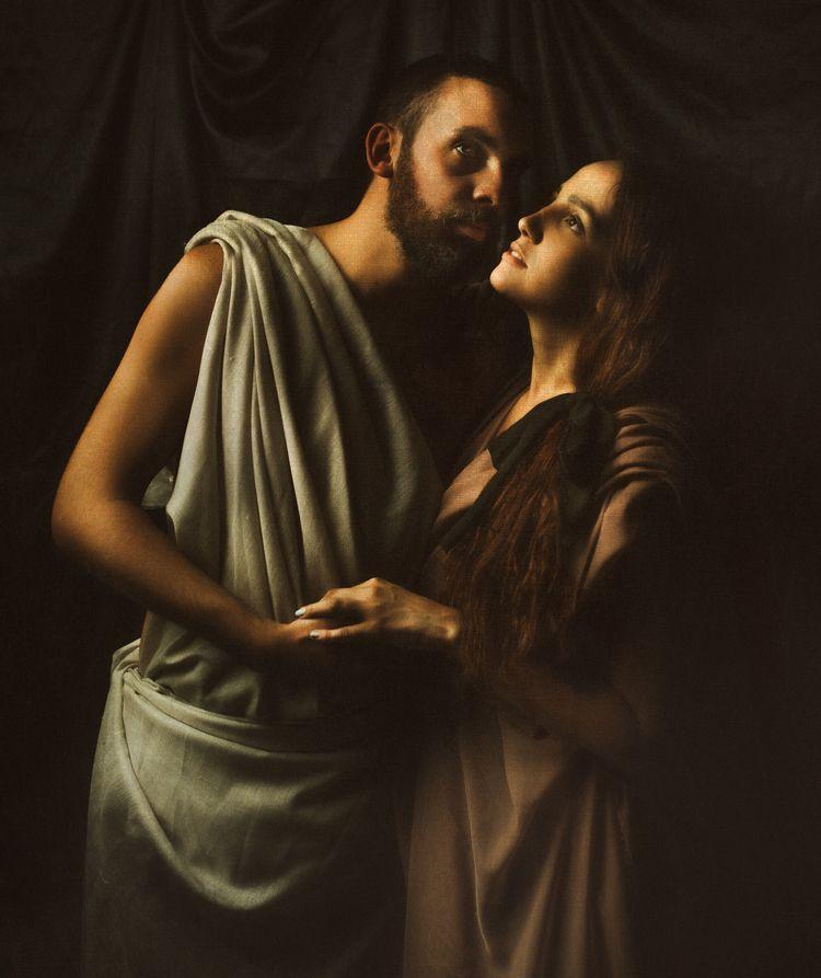 dramatic love - arthurdamasceno | ello
