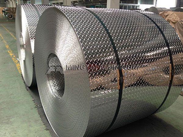 aluminum tread plate manufactur - guojianbin   ello