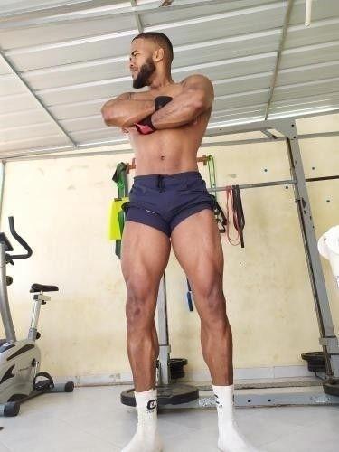 learn Build Legs Glutes - alluneed | ello